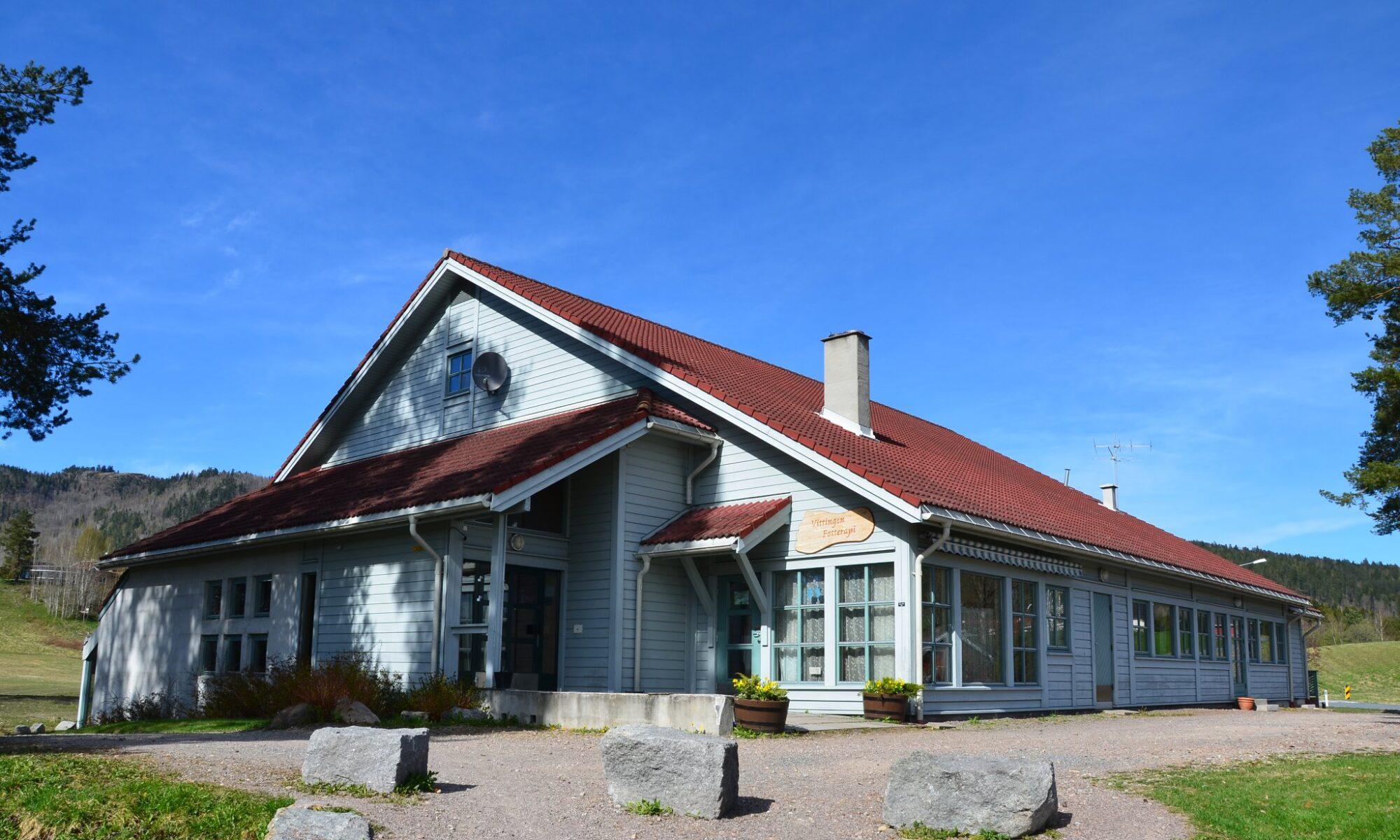 Vittingen Kulturhus